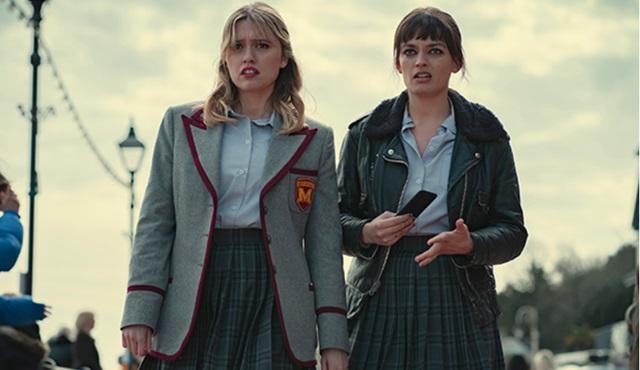 Sex Education'ın 3. sezon resmi tanıtımı yayınlandı