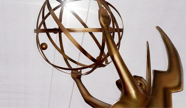Emmy Ödülleri 2015'te teknik dalda kazananlar belli oldu