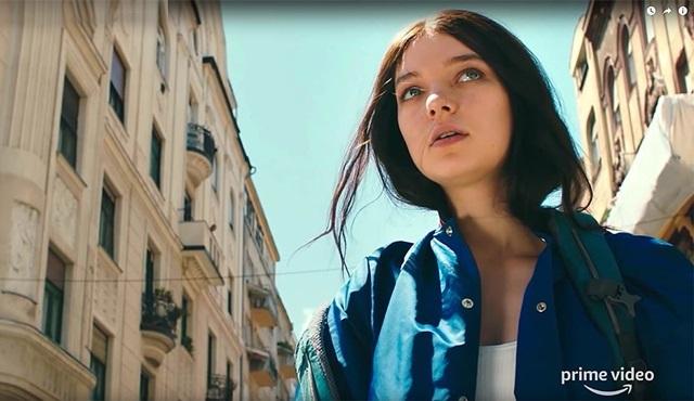 Hanna filminin Amazon'da yayınlanacak dizi uyarlaması Mart ayında başlıyor
