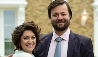 Aycan Koptur ve Sadi Celil Cengiz, Kazara Aşk'ın kadrosuna dahil oldu!