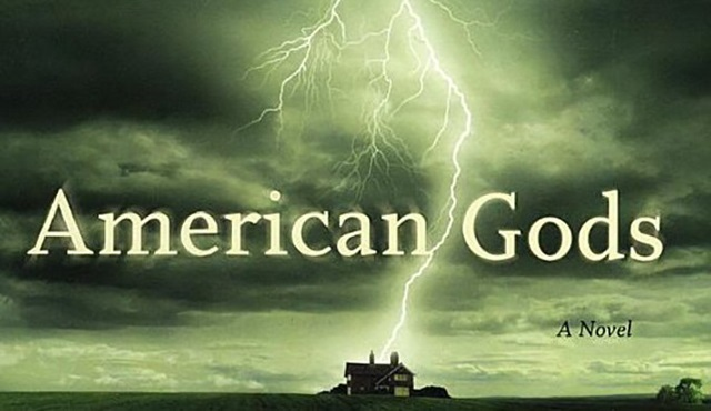 Neil Gaiman, American Gods'ın devamını yazıyor