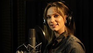 Farah Zeynep Abdullah, Gülizar için Ben Sana Vurgunum şarkısını seslendirecek!