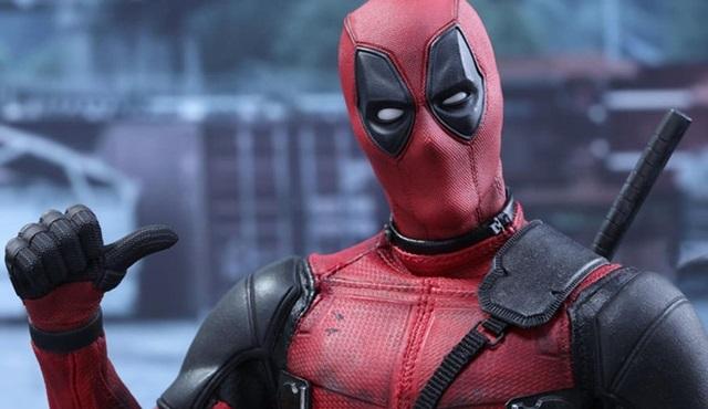 Deadpool animasyon dizi olarak televizyona geliyor
