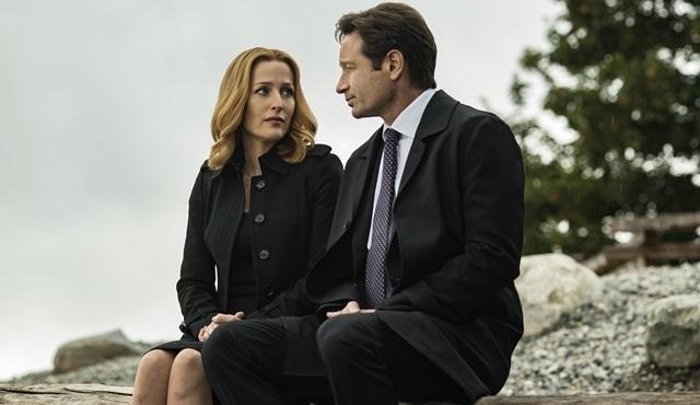 The X-Files yeni sezonuyla FOXCRIME'da ekrana gelecek!