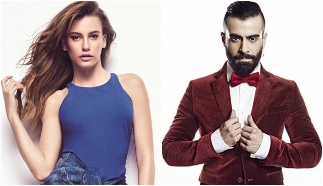 3 Adam yeni sezonu Serenay Sarıkaya ve Gökhan Türkmen ile açıyor!