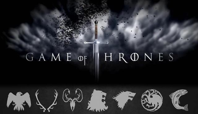 Game of Thrones: Westeros tarihi ve Robert'in İsyanının öncesi - sonrası!