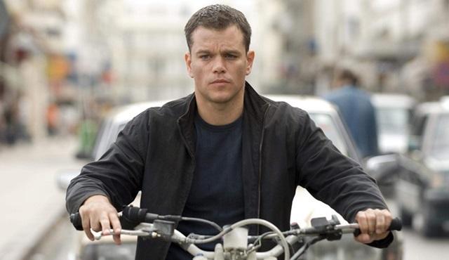 USA Network, Jason Bourne uyarlaması için çalışmalara başladı