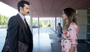 Deli Gönül dizisi, Pazartesi'nin en çok izlenen dizisi oldu!