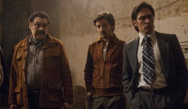 FilmBox'ta NARCOS heyecanı Meksika'ya taşınıyor!