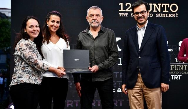 12 Punto TRT Senaryo Günleri ödül töreni ile sona erdi!