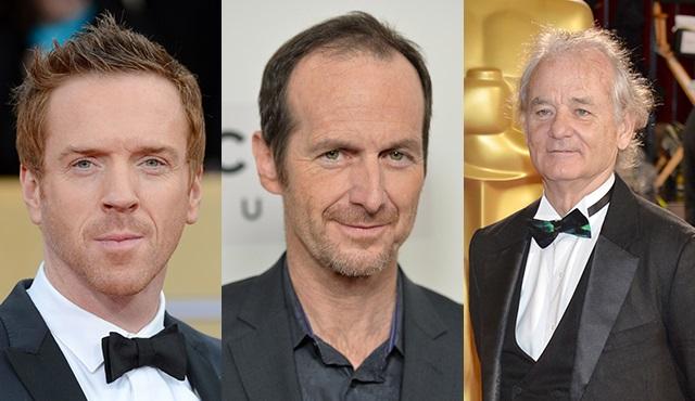Emmy Ödülleri'nde Mini Dizi veya TV Filminde En İyi Yardımcı Erkek Oyuncu adaylarını tanıyalım