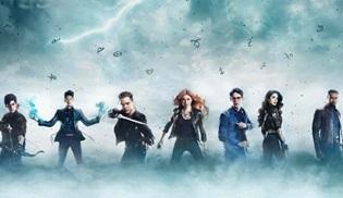Shadowhunters'ın üçüncü sezon tanıtımı yayınlandı