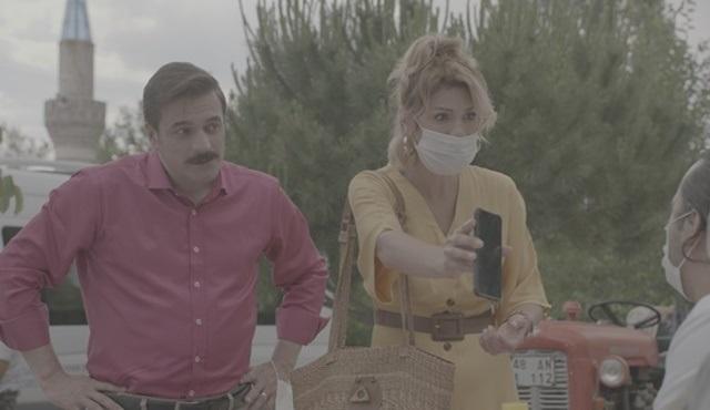 Seyfettin ile Nurcan, Mustafa Ali'nin peşine düşüyor!