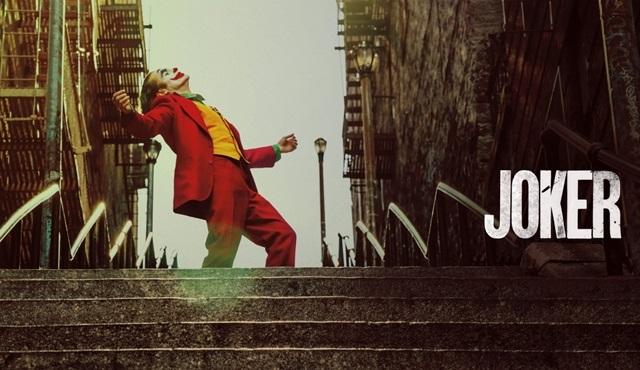 Joker: Kanında yüzen hançerler!