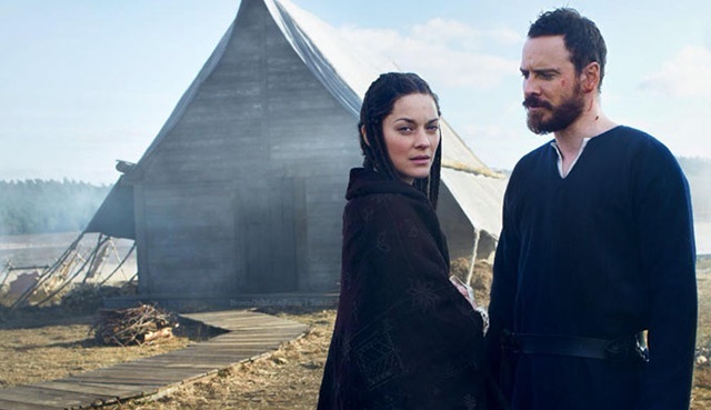 Macbeth, Moviemax Premier'de ekrana geliyor