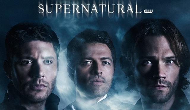 Comic-Con: Supernatural ve Riverdale'in yeni sezon fragmanları yayınlandı
