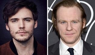 Sam Claflin ve Brian Gleeson, Peaky Blinders'ın 5. sezonunun kadrosuna dahil oldu