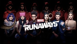 Marvel's Runaways dizisi 3. sezon onayını aldı