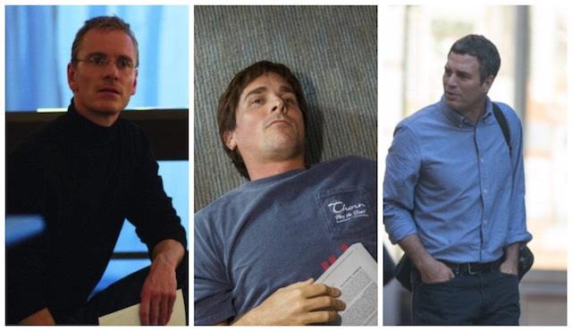 Gerçekler acıdır, izlemesi tatlı: Steve Jobs, The Big Short, Spotlight
