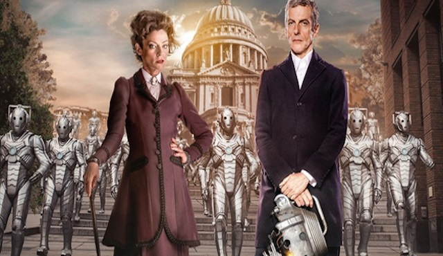 Doctor Who: Death in Heaven