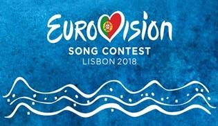 Eurovision 2018 Günlüğü: Lizbon çok güzel, gelsene!