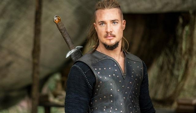 The Last Kingdom dizisi filmle devam edecek