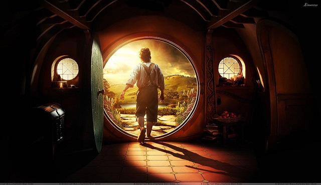 The Hobbit: An Unexpected Journey, Moviemax Stars HD'de!