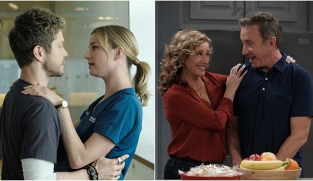 FOX, The Resident ve Last Man Standing dizilerine yeni sezon onayını verdi