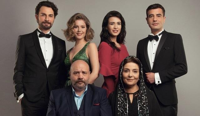 """""""Hayat Şarkısı"""" Kanal D'de ekrana gelmek için gün sayıyor!"""