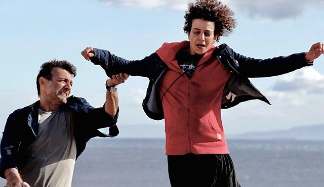 Omar ve Biz, Arjantin'de En İyi Film seçildi