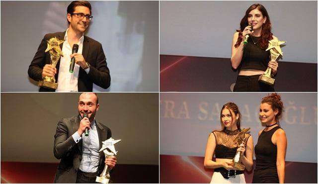 Türkiye Gençlik Ödülleri'nden Star Tv'ye ödül yağmuru!