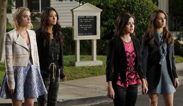 Pretty Little Liars, 7. sezonun ardından son bulacak