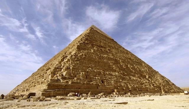 Antik Mısır'ın karanlık sırları BBC Earth'le aralanıyor!