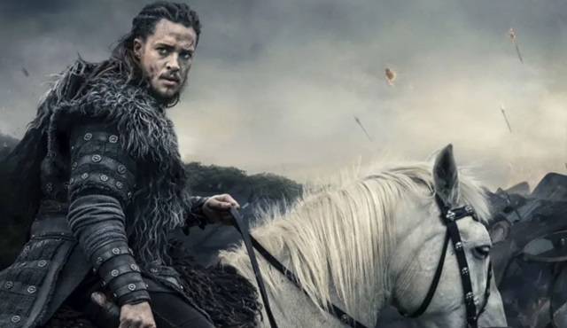 Netflix, The Last Kingdom'a 4. sezon onayını verdi