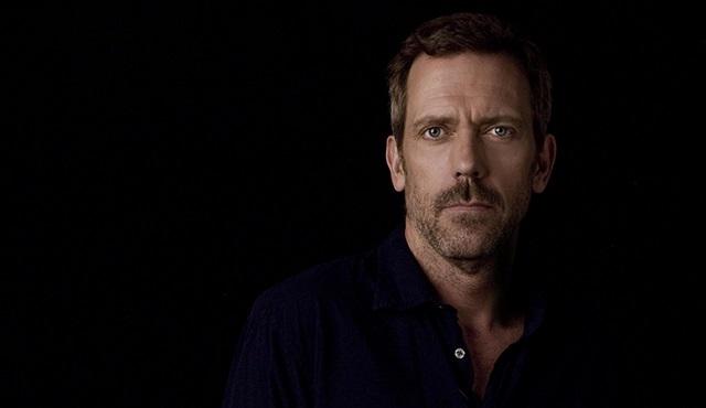 Hugh Laurie ile televizyon tarihine yolculuk