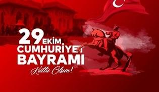 29 Ekim Cumhuriyet Bayramı coşkusu TRT ekranlarında yaşanacak!
