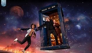Doctor Who'nun 10. sezonundan yeni bir fragman geldi