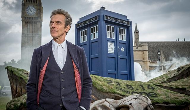 Doctor Who: 9. sezon için yeni bir tanıtım paylaşıldı