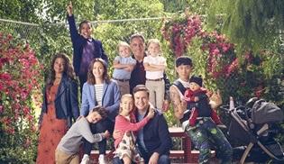 Single Parents dizisi ilk sezon bölümleriyle FOXLIFE'ta başlıyor!