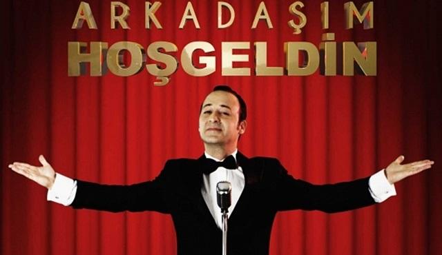 Arkadaşım Hoşgeldin, tekrar bölümleriyle Star Tv'de ekrana gelecek!