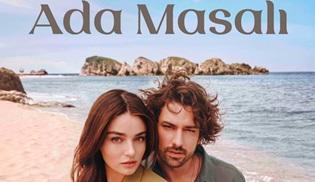 Ada Masalı dizisinin yurt dışı dağıtımını Madd Entertainment üstlendi