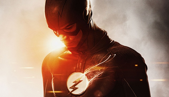The Flash: 2. sezondan yeni tanıtım geldi