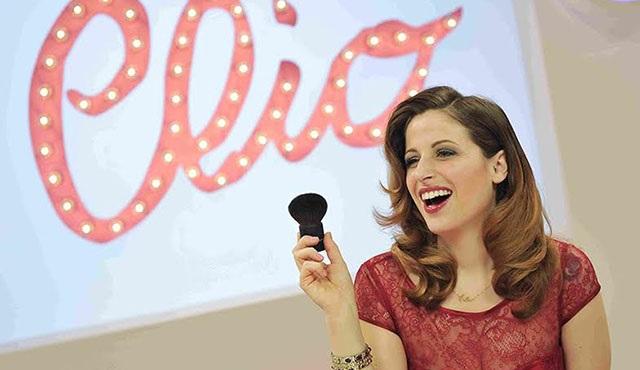 Clio Make Up, 2. sezonuyla TLC ekranlarında başlıyor
