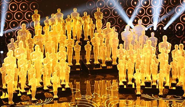2000'li yılların Oscar Töreni sunucuları