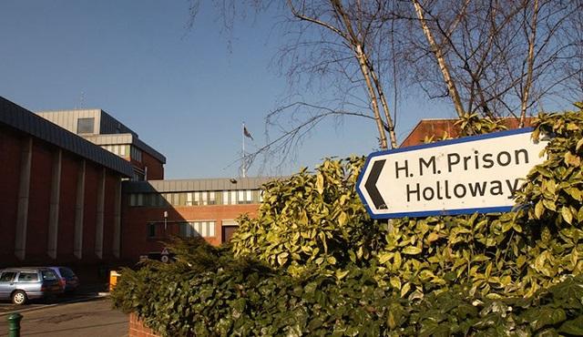 Holloway: Women Behind Bars başarılı başladı