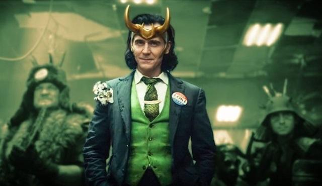 Disney+'ın yeni Marvel dizisi Loki'nin tanıtımı yayınlandı