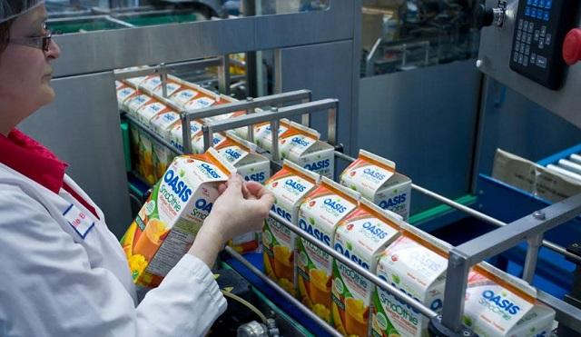 Yiyecek Fabrikası, Discovery Science'de başlıyor
