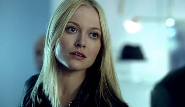Georgina Haig, Limitless'in oyuncu kadrosuna katıldı
