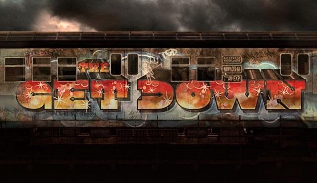 Netflix dizisi The Get Down'ın 2. kısmından ilk tanıtım yayınlandı