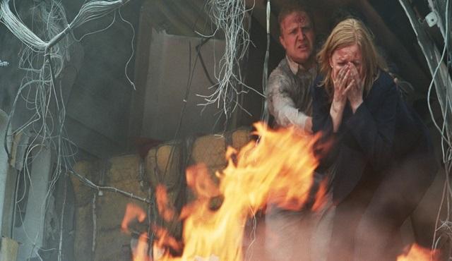 Fenomen seri Uçak Kazası Raporu özel bölümleriyle National Geographic'te ekrana gelecek!